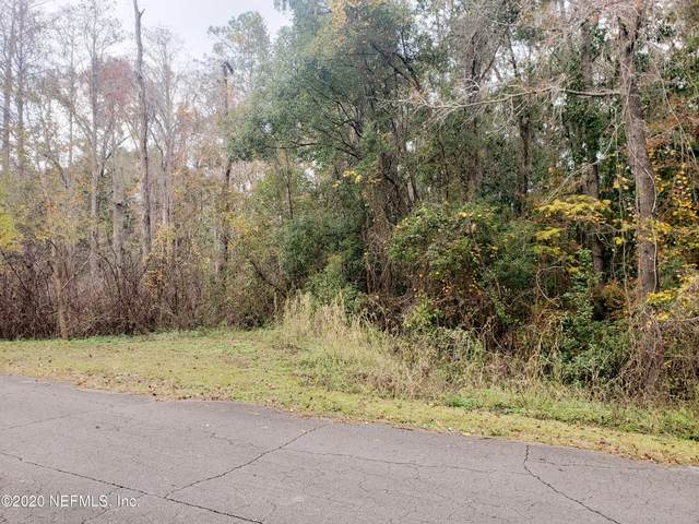 0 SW 2ND St, Lake Butler, FL 32054 (MLS #1086359) :: Berkshire Hathaway HomeServices Chaplin Williams Realty