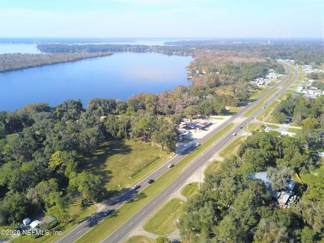 345 Highway 17, East Palatka, FL 32131 (MLS #1086385) :: The Impact Group with Momentum Realty