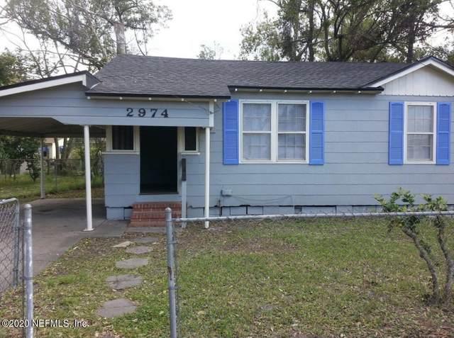 2974 Burke St, Jacksonville, FL 32254 (MLS #1086386) :: CrossView Realty