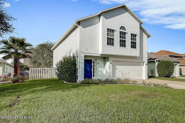 58 Reeding Ridge Dr W, Jacksonville, FL 32225 (MLS #1086391) :: CrossView Realty