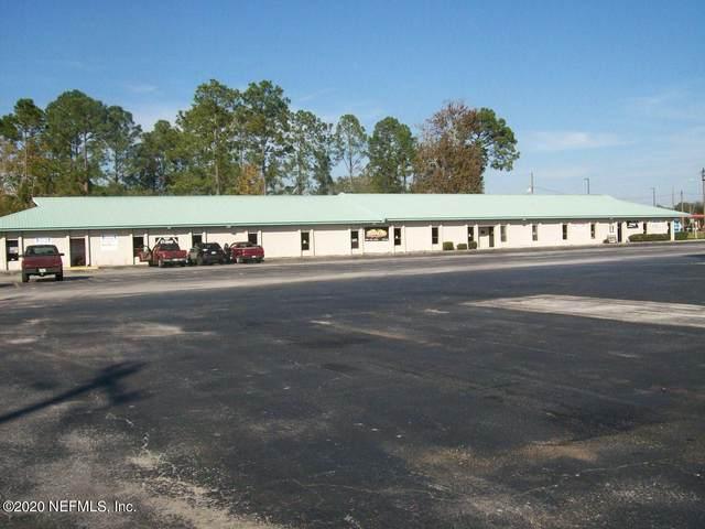 902 S State Rd 19 #1, Palatka, FL 32177 (MLS #1086398) :: The Hanley Home Team
