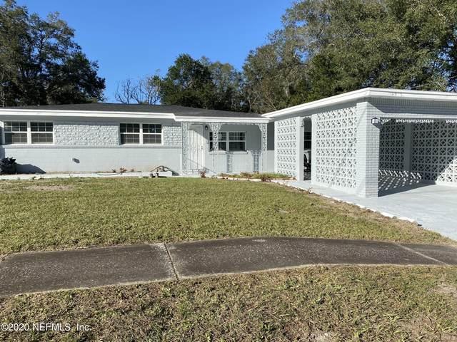 4815 Fredericksburg Ave, Jacksonville, FL 32208 (MLS #1086422) :: The Newcomer Group
