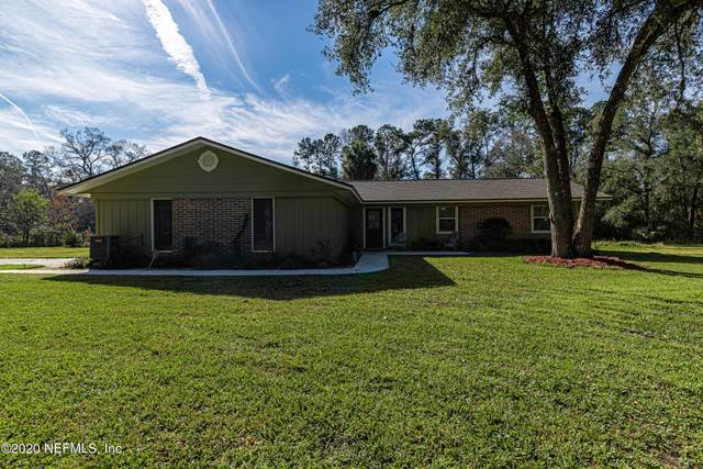 4147 Saunders Dr, Middleburg, FL 32068 (MLS #1086423) :: The Newcomer Group