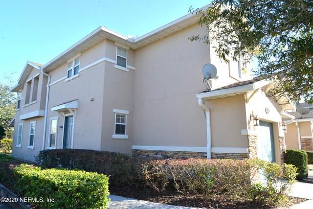 2321 Sunset Bluff Dr, Jacksonville, FL 32216 (MLS #1086424) :: The Every Corner Team