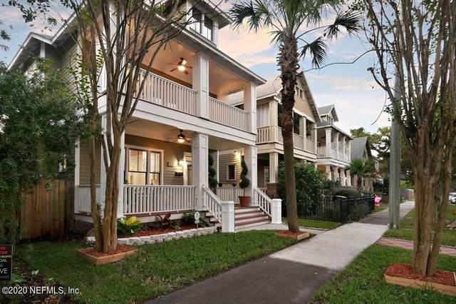 1824 N Market St, Jacksonville, FL 32206 (MLS #1086435) :: EXIT Real Estate Gallery