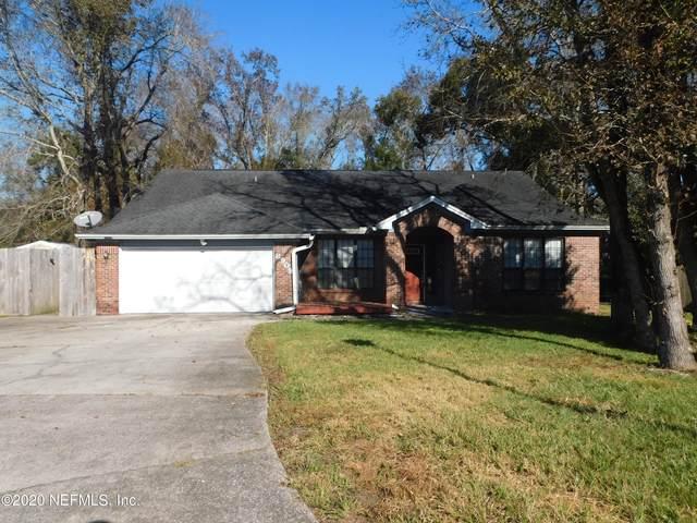 8909 Snow Hill Ln, Jacksonville, FL 32221 (MLS #1086436) :: Century 21 St Augustine Properties
