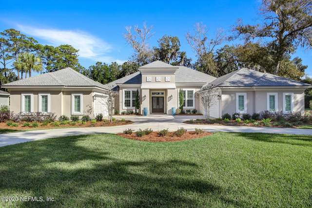 96120 Heath Point Ln, Fernandina Beach, FL 32034 (MLS #1086448) :: The Coastal Home Group