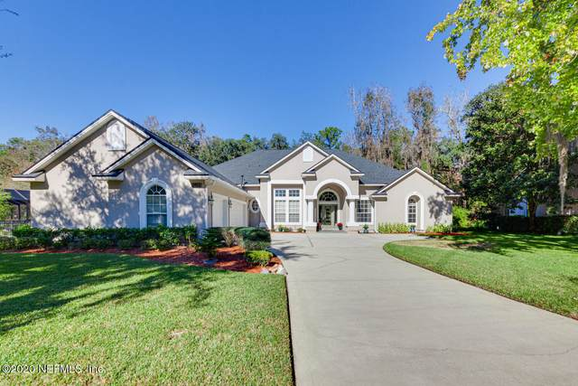 8019 Weatherby Ct, Jacksonville, FL 32256 (MLS #1086456) :: The Perfect Place Team