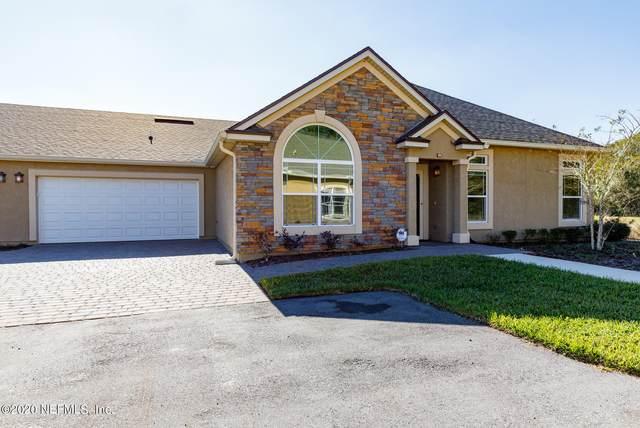 17 Amacano Ln, St Augustine, FL 32084 (MLS #1086458) :: Olson & Taylor | RE/MAX Unlimited