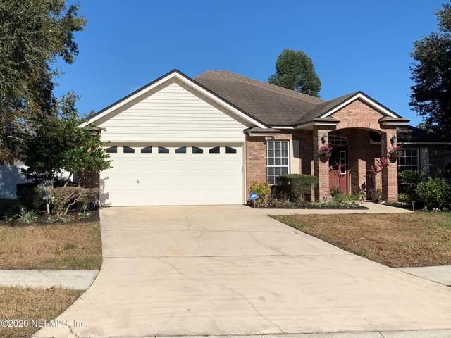 2848 Pebblewood Ln, Orange Park, FL 32065 (MLS #1086462) :: Olson & Taylor | RE/MAX Unlimited