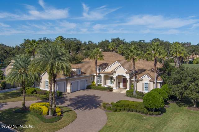 106 Muirfield Dr, Ponte Vedra Beach, FL 32082 (MLS #1086477) :: Olson & Taylor | RE/MAX Unlimited