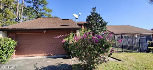 11007 Citron Ct, Jacksonville, FL 32223 (MLS #1086498) :: The Newcomer Group