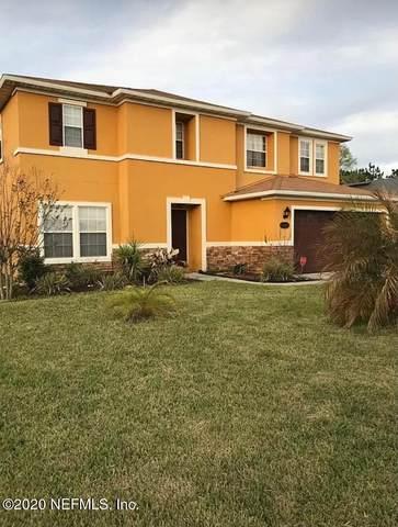 1240 Nochaway Dr, St Augustine, FL 32092 (MLS #1086499) :: The Volen Group, Keller Williams Luxury International