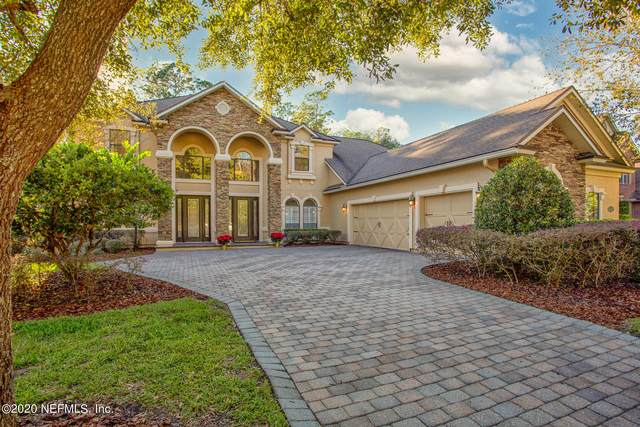 725 Carthage Pl, St Johns, FL 32259 (MLS #1086501) :: CrossView Realty
