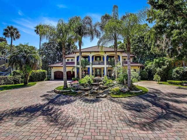 51 S Roscoe Blvd, Ponte Vedra Beach, FL 32082 (MLS #1086517) :: EXIT Inspired Real Estate