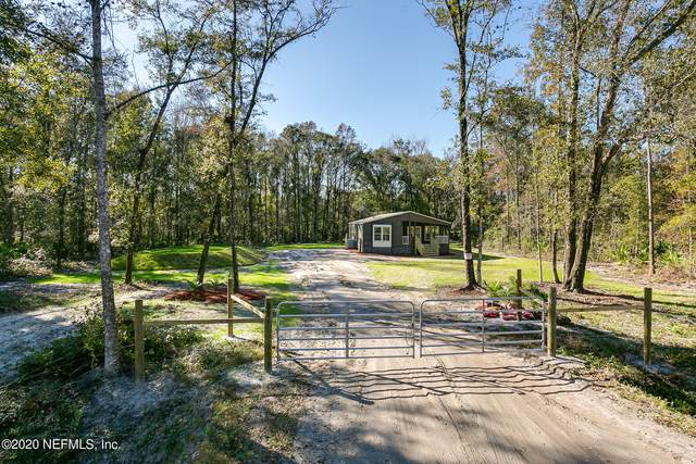 10055 E Deep Creek Blvd, Hastings, FL 32145 (MLS #1086527) :: Olson & Taylor | RE/MAX Unlimited