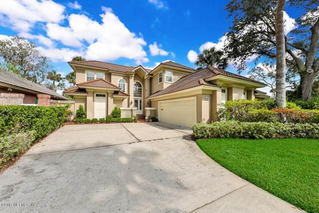185 Laurel Ln, Ponte Vedra Beach, FL 32082 (MLS #1086583) :: Olson & Taylor | RE/MAX Unlimited