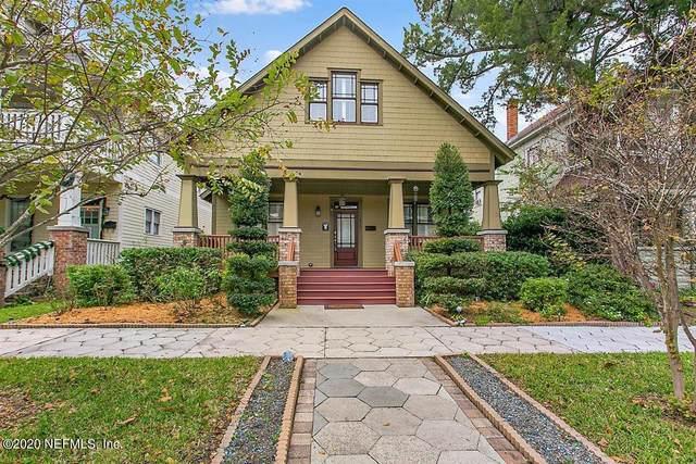 1838 N Market St, Jacksonville, FL 32206 (MLS #1086584) :: EXIT Real Estate Gallery