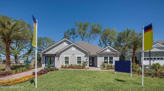 1913 Catlyn Ct, GREEN COVE SPRINGS, FL 32043 (MLS #1086604) :: The Newcomer Group