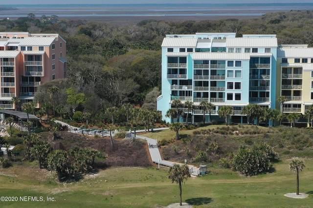 1364 Shipwatch Cir #1364, Fernandina Beach, FL 32034 (MLS #1086622) :: The Every Corner Team