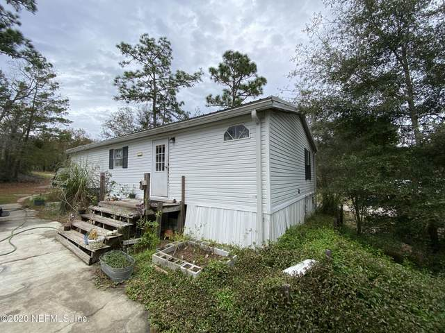 6213 Little Lake Geneva Rd, Keystone Heights, FL 32656 (MLS #1086634) :: Military Realty