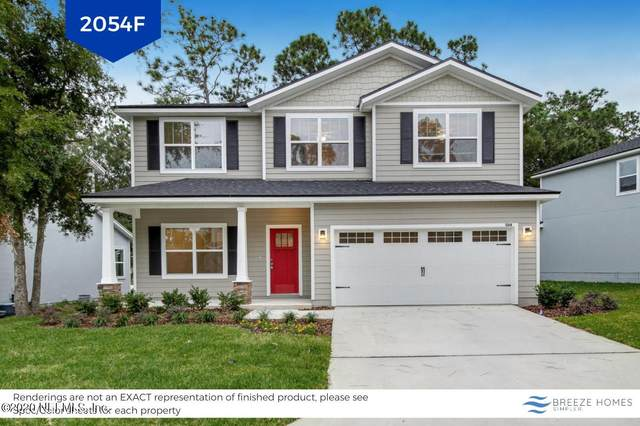 10145 Mclaurin Rd E, Jacksonville, FL 32256 (MLS #1086637) :: The Perfect Place Team