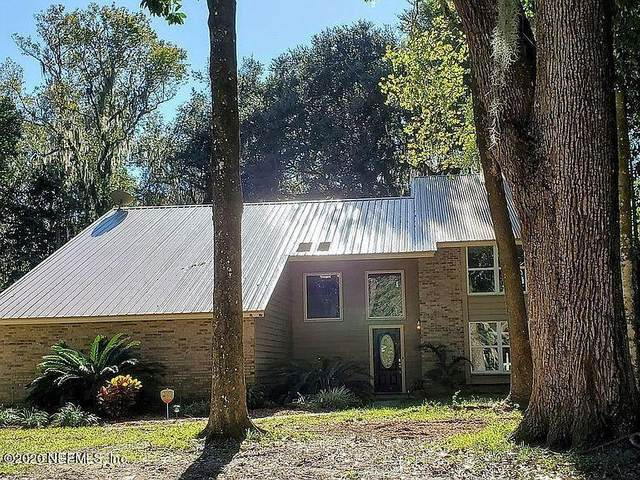 314 N Ridge Dr, Fleming Island, FL 32003 (MLS #1086639) :: Momentum Realty