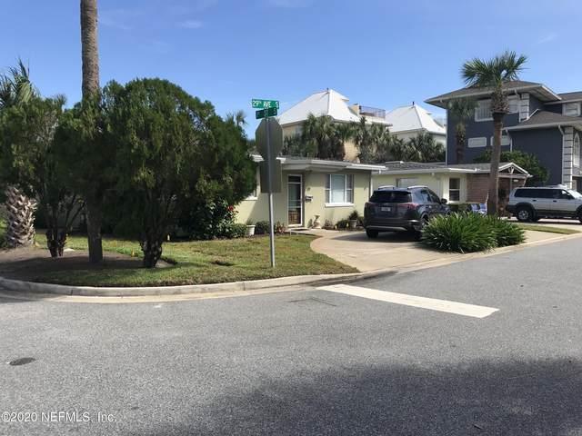 2811 1ST St S, Jacksonville Beach, FL 32250 (MLS #1086651) :: Century 21 St Augustine Properties