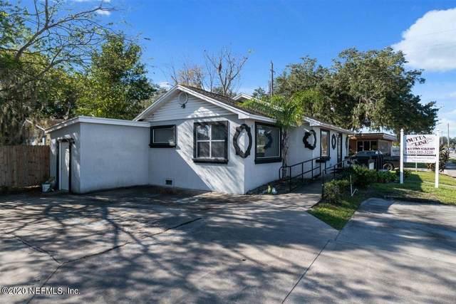 1421 Reid St, Palatka, FL 32177 (MLS #1086655) :: The Hanley Home Team