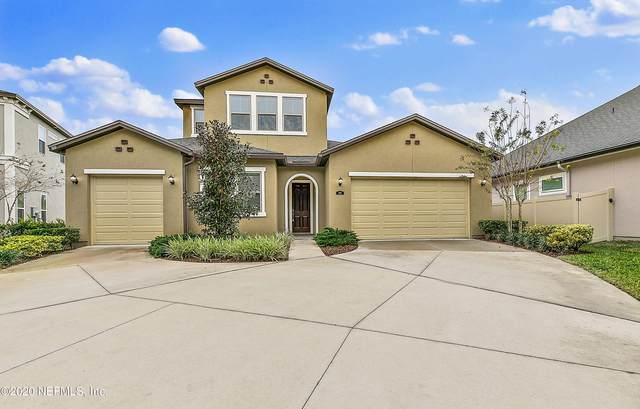 380 Greenleaf Lakes Ave, Ponte Vedra, FL 32081 (MLS #1086666) :: MavRealty