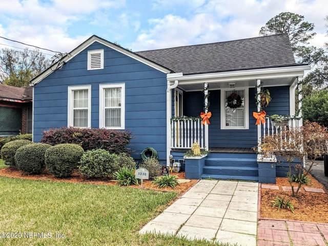 3230 Mayflower St, Jacksonville, FL 32205 (MLS #1086672) :: Century 21 St Augustine Properties