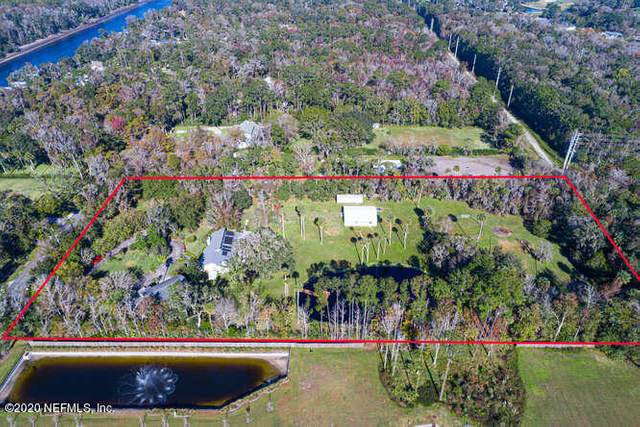 60 N Roscoe Blvd N, Ponte Vedra Beach, FL 32082 (MLS #1086677) :: EXIT Inspired Real Estate