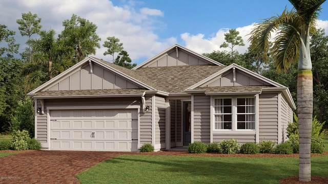197 Silverleaf Village Dr, St Augustine, FL 32092 (MLS #1086685) :: Engel & Völkers Jacksonville