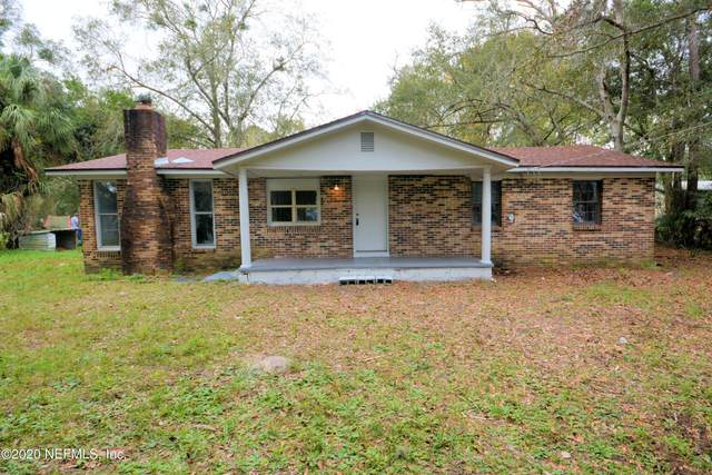 12272 Naomi Dr, Jacksonville, FL 32218 (MLS #1086762) :: The Coastal Home Group