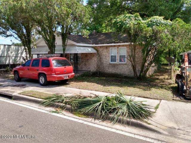2568 Commonwealth Ave, Jacksonville, FL 32254 (MLS #1086779) :: Berkshire Hathaway HomeServices Chaplin Williams Realty