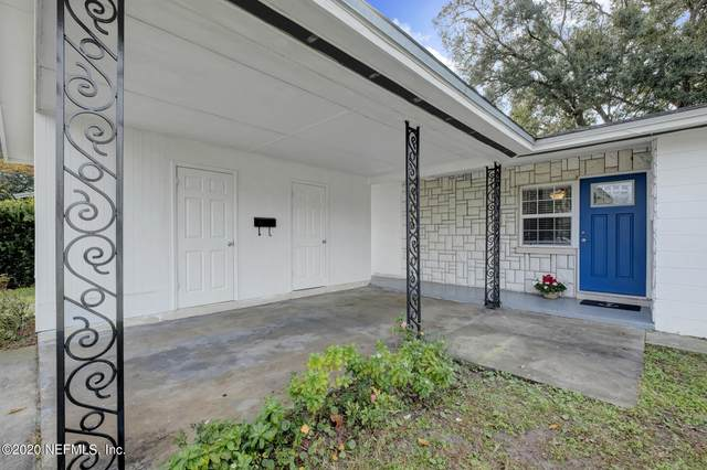 7220 Old Kings Rd S, Jacksonville, FL 32217 (MLS #1086783) :: The Impact Group with Momentum Realty