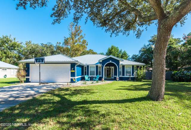 117 Bonita Rd, St Augustine, FL 32086 (MLS #1086796) :: The Newcomer Group