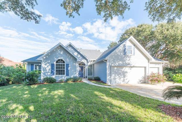 302 3RD St, St Augustine, FL 32084 (MLS #1086807) :: The Every Corner Team