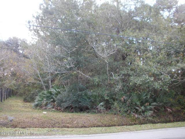 2259 Cortez Rd, Jacksonville, FL 32246 (MLS #1086820) :: EXIT Real Estate Gallery