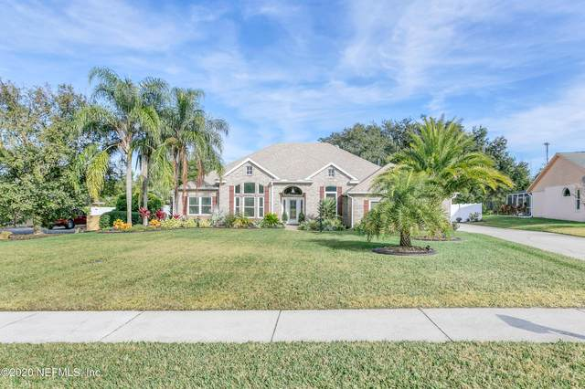 1064 W Seagate Dr, Deltona, FL 32725 (MLS #1086840) :: The Perfect Place Team