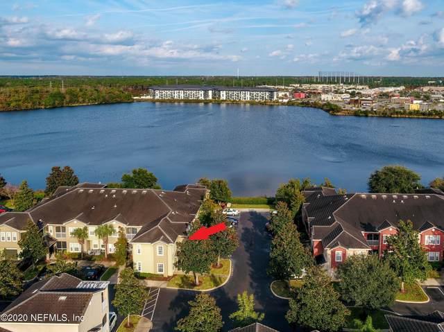 10075 N Gate Pkwy N #1805, Jacksonville, FL 32246 (MLS #1086848) :: Olson & Taylor | RE/MAX Unlimited