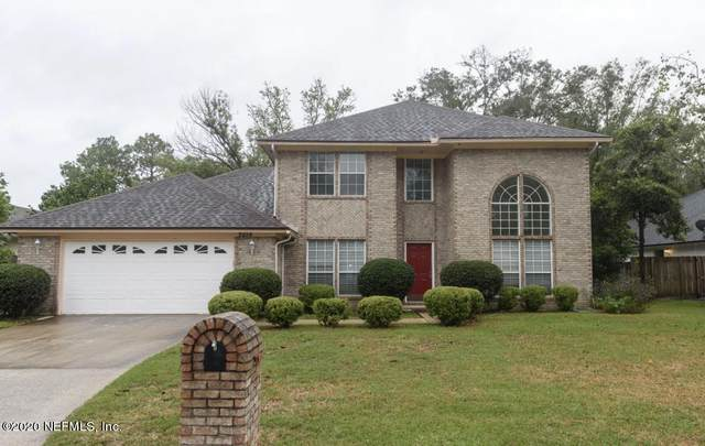 9258 Wesley Cove Ct, Jacksonville, FL 32257 (MLS #1086855) :: The Newcomer Group