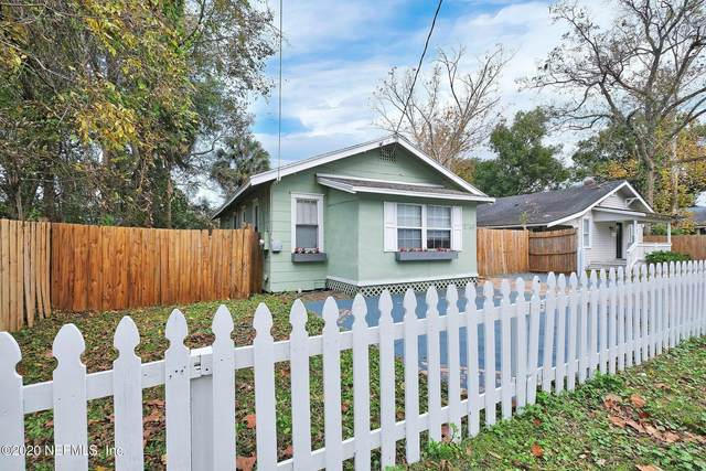 2749 Gilmore St, Jacksonville, FL 32205 (MLS #1086868) :: Olson & Taylor | RE/MAX Unlimited