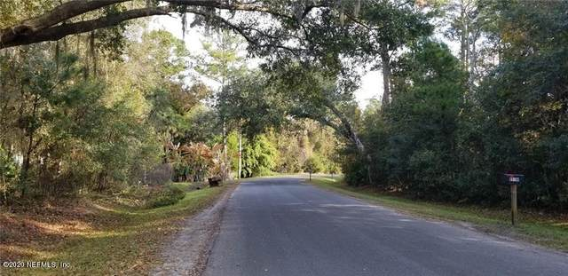 85165 Schubert Rd, Fernandina Beach, FL 32034 (MLS #1086876) :: Olson & Taylor   RE/MAX Unlimited