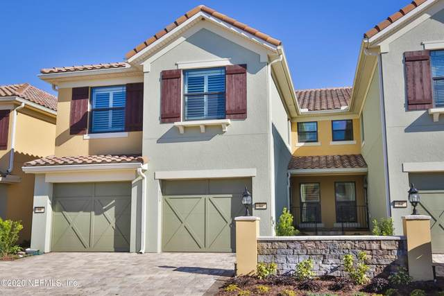 86 Fawn Gully Ln D, Ponte Vedra, FL 32081 (MLS #1086879) :: The Every Corner Team