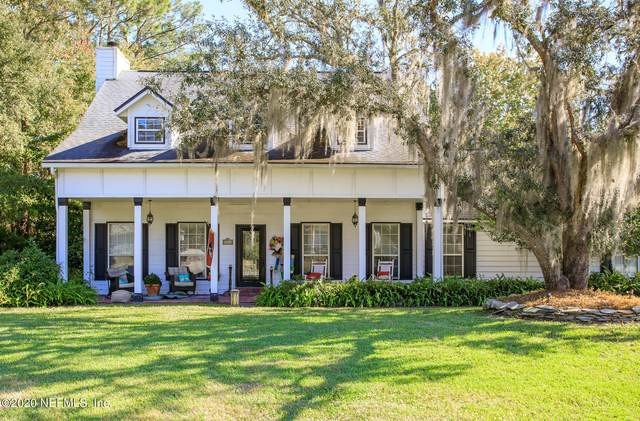 3681 La Costa Ct, GREEN COVE SPRINGS, FL 32043 (MLS #1086902) :: Olson & Taylor | RE/MAX Unlimited