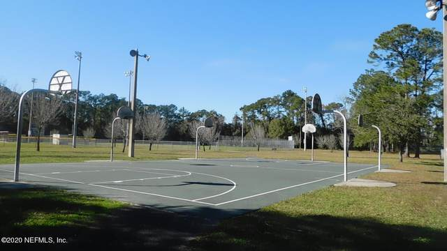 1337 16TH St, Jacksonville, FL 32209 (MLS #1086925) :: The Every Corner Team