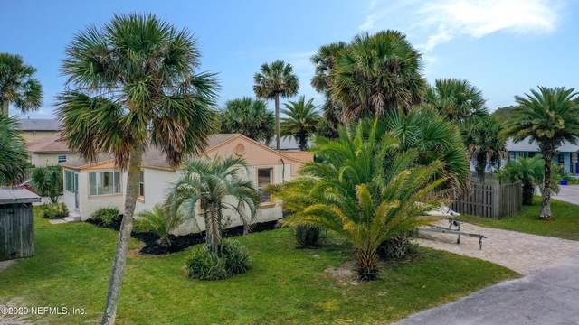 125 Anastasia Lodge Dr, St Augustine, FL 32080 (MLS #1086997) :: Olson & Taylor | RE/MAX Unlimited