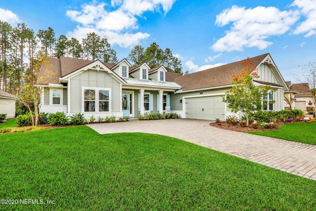91 Outlook Dr, Ponte Vedra, FL 32081 (MLS #1086998) :: Olson & Taylor   RE/MAX Unlimited