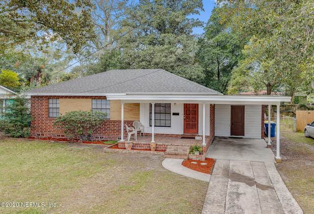 1736 New Haven Rd, Jacksonville, FL 32211 (MLS #1087003) :: Olson & Taylor | RE/MAX Unlimited